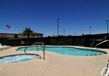 Hotel: Comfort Inn North Las Vegas - FOTO 1