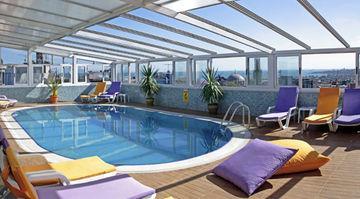 Hotel zurich istanbul istanbul comparaison les prix for Piscine zurich