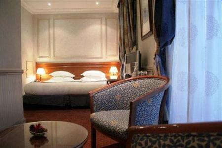 Hotel: Hotel Waldorf Madeleine Paris - FOTO 1