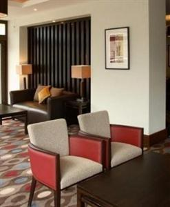 Hotel: Menzies Strathallan Birmingham - FOTO 1