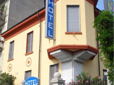 Hotel: Hotel Brenta - FOTO 1
