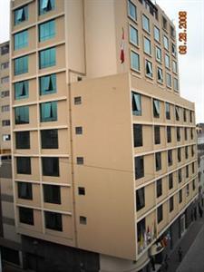 Hotel: Continental Hotel Lima (Peru) - FOTO 1