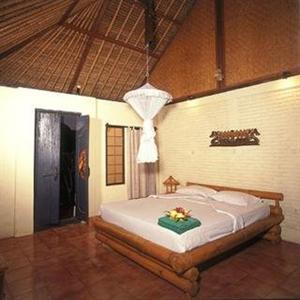Hotel: Pondok Sari Beach Bungalow Resort Bali - FOTO 1