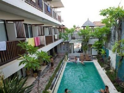 Hotel: Kubu Pratiwi Villas Bali - FOTO 1