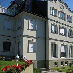 Jugendherberge: Villa am Waldschlößchen - FOTO 1