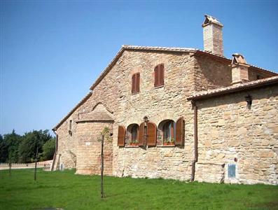 Hotel: Borgo San Fortunato Assisi - FOTO 1