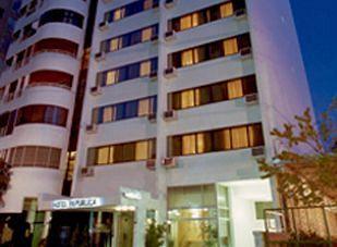 Hotel: Republica Hotel Rosario - FOTO 1
