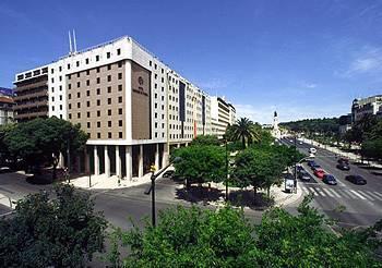 Hotel: Marquês de Pombal - FOTO 1