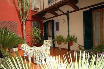 Hotel: La Rovere - FOTO 1
