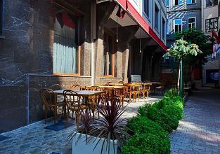 Hotel: City Center Hotel Istanbul - FOTO 1