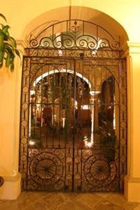 Hotel: Hotel Casa De Sierra Azul Oaxaca - FOTO 1