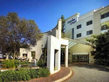 Hotel: Garden Court Eastgate Hotel Johannesburg - FOTO 1