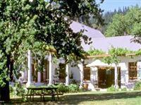 Guest House: Auberge Rozendal Winefarm - FOTO 1