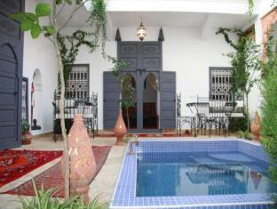 Hostel: Riad Dar Shana - FOTO 1