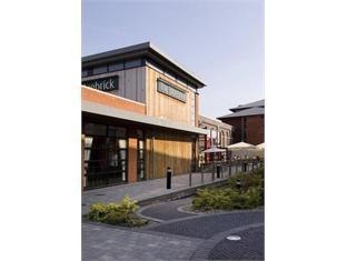 Hotel: Premier Inn Wolverhampton City Centre - FOTO 1
