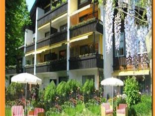 Apartment: Alpin Ferienwohnungen Garmisch - Partenkirchen - FOTO 1