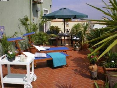 Hotel: La Terrazza Nelissen & Silvio B&B - FOTO 1