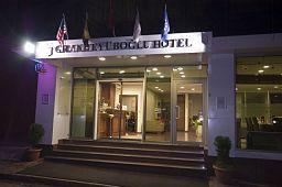 Hotel: Grand Eyuboglu - FOTO 1