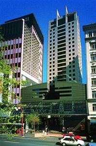 Hotel: CityLife Auckland - FOTO 1