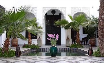Hotel: Le Riad Monceau Hotel Marrakech - FOTO 1