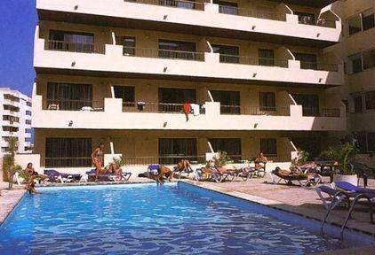 Hotel apartamentos el puerto ibiza ibiza comparaison - Hotel apartamentos el puerto ibiza ...