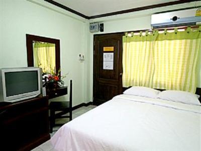 Hostel: Amarin Inn - FOTO 1