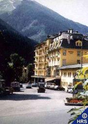 Hotel: Hotel Mozart - FOTO 1