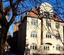 Hotel: Asbach Appartements Weimar - FOTO 1