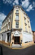 Hotel: Hotel Atrium Mondial Lourdes - FOTO 1