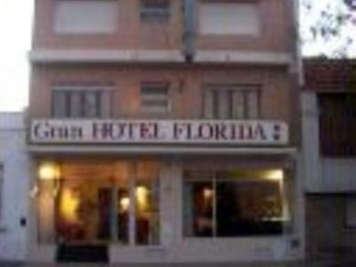 Hotel: Gran Hotel Florida Mar Del Plata - FOTO 1