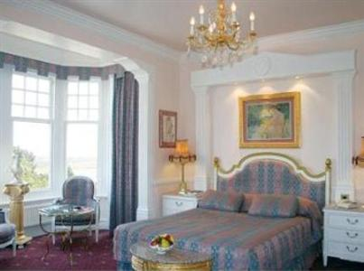 Hotel: Rye Lodge Hotel - FOTO 1