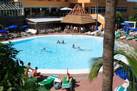 Hotel: Hotel Lucana Gran Canaria - FOTO 1