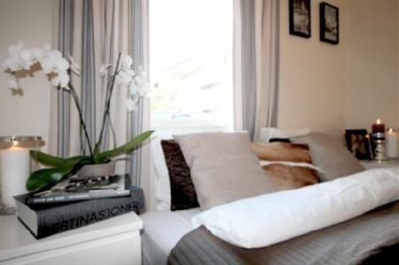 Hotel: Gruner Apartment Hotel Oslo - FOTO 1