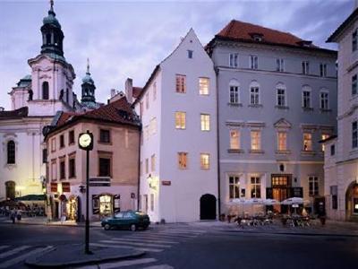 Hotel: Hotel U Tri Bubnu Prague - FOTO 1