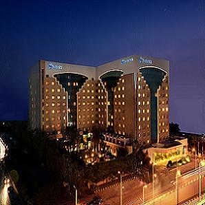 Hotel: Sonesta Cairo Hotel & Casino - FOTO 1