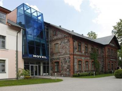 Hotel: Sigulda - FOTO 1