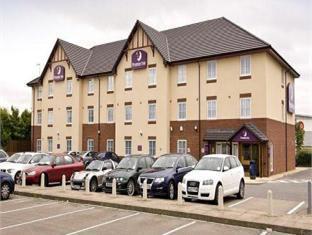 Hotel: Premier Inn Coventry (M6 J2) - FOTO 1