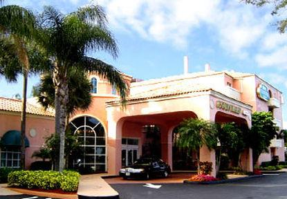 Hotel: Courtyard Hotel North Cypress Creek Fort Lauderdale - FOTO 1