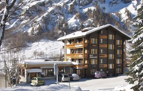 Hotel: Walliserhof - FOTO 1