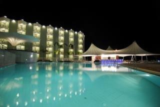 Hotel: Grand Belish Hotel Kusadasi - FOTO 1
