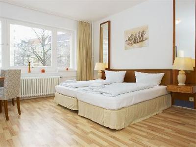 Hotel: RS Apartments Am Kurfurstendamm Berlin - FOTO 1