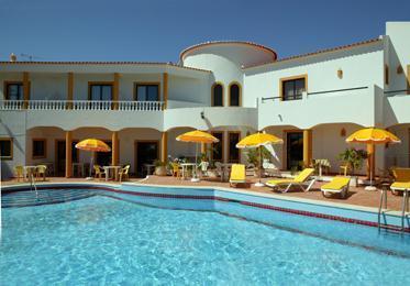 Hotel: Albergaria Rosa Montes Lagos - FOTO 1