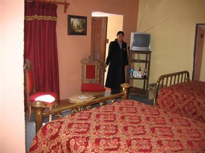 Hotel: Marqueses Hotel Cusco - FOTO 1