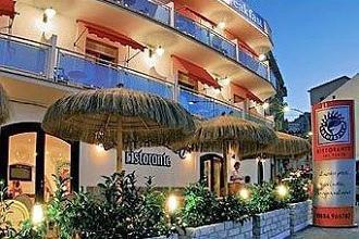 Hotel: Hotel Arancio Rodi Garganico - FOTO 1