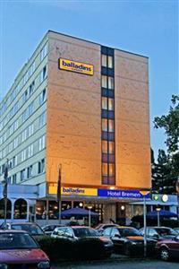 Hotel: Balladins Superior Hotel Bremen - FOTO 1