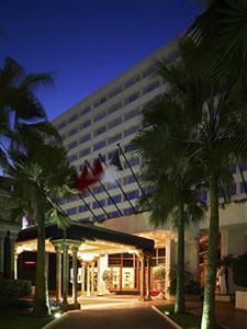 Hotel: Hotel Hyatt Regency Casablanca - FOTO 1