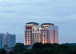 Hotel: Santika Premiere Hotel Jakarta - FOTO 1