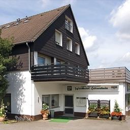 waldhotel hulsenhain a dortmund confronta i prezzi. Black Bedroom Furniture Sets. Home Design Ideas