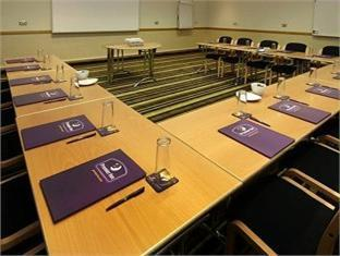 Hotel: Premier Inn Norwich Central (South) - FOTO 1