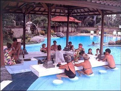 Hotel: Matahari Bungalow Hotel Bali - FOTO 1
